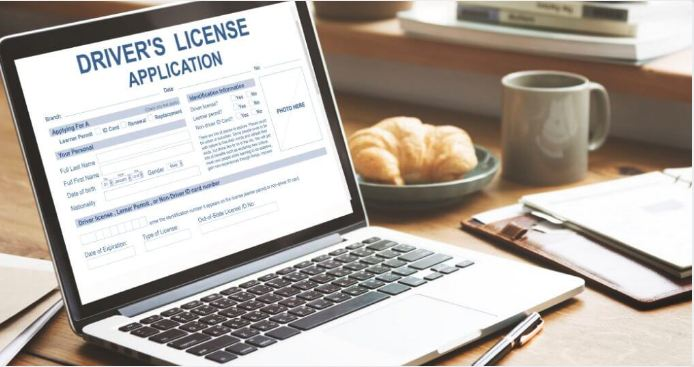 Get valid UK driving license@DVLA@Birmingham.
