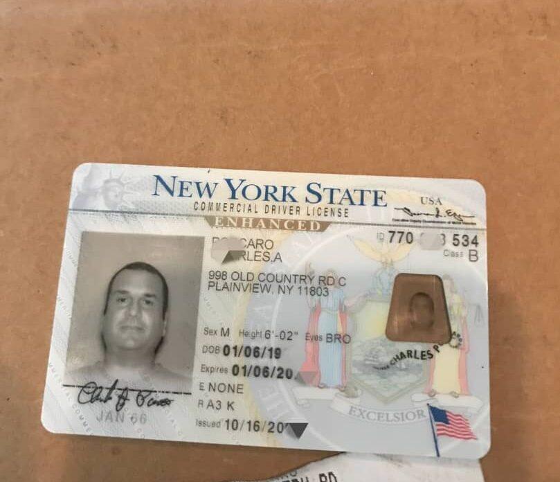 Get Class A CDL Class B CDL from New York DMV