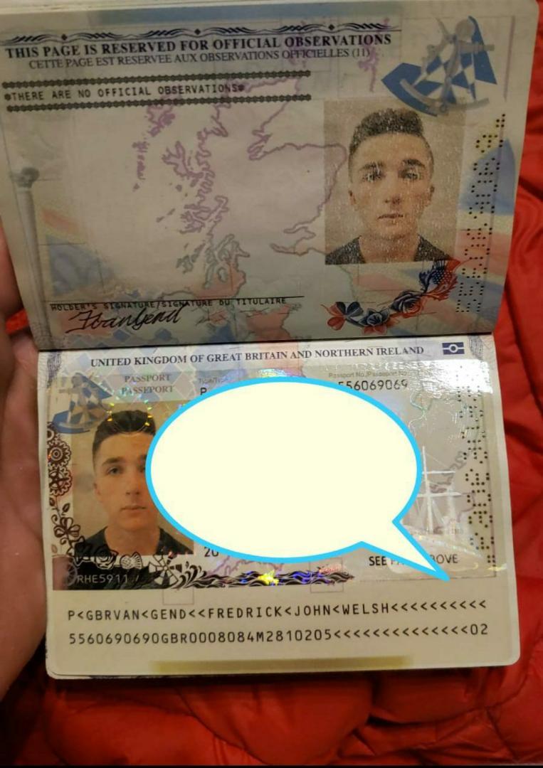 Get a Biometric e-passport urgently| Apply online for a UK passport