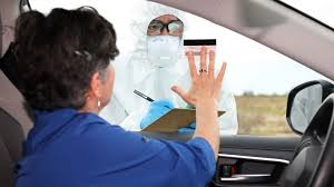Getting your full UK driving licence during this COVID-19 pandemic
